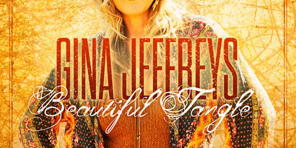 Gina Jeffreys - Beautiful Tangle Tour