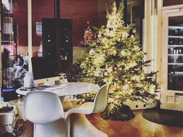 Kerst 2017! Dank voor de mooie opdrachten Sevendays Store, Ask Roger en Bjornd Makelaardij