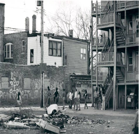 Environmental Racism in Chicago