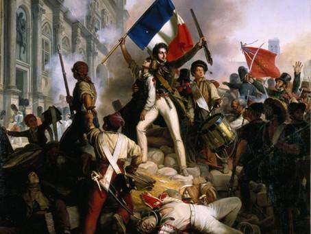 Vive la revolucion! - The Professional Plan as Revolutionary Tool for Career Success