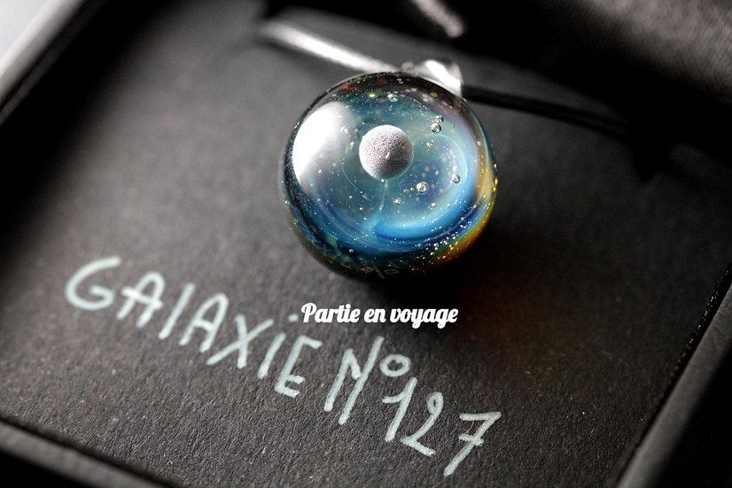 Galaxie N°127
