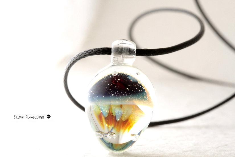 Collier Médusa
