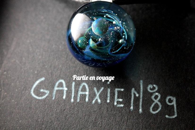 Galaxie N°89