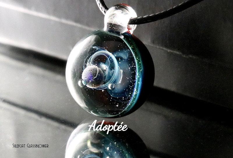 Collier Galaxie