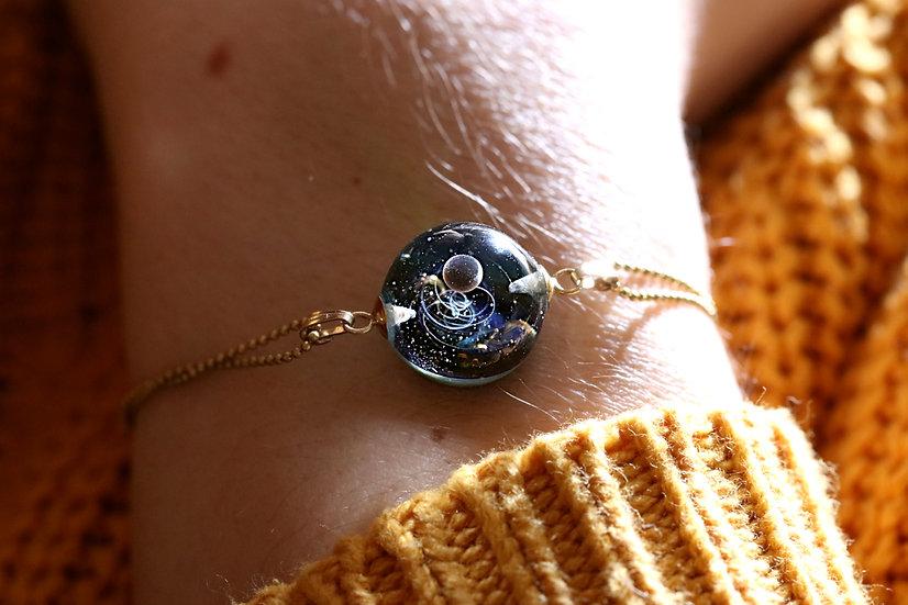 Bracelet Galaxie N °440