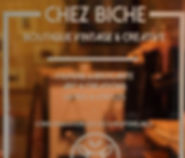 Boutique Chez Biche Lyon