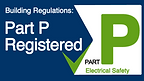 Part P Registered Electrician
