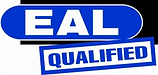 EAL Qualified Logo