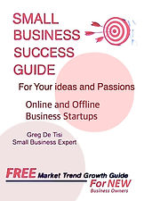 Small Business Consulting Business ideas