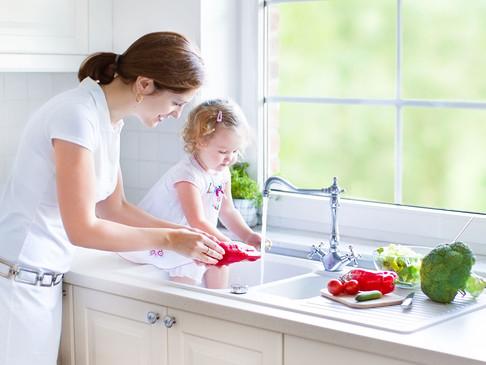 Healthy Family Tools