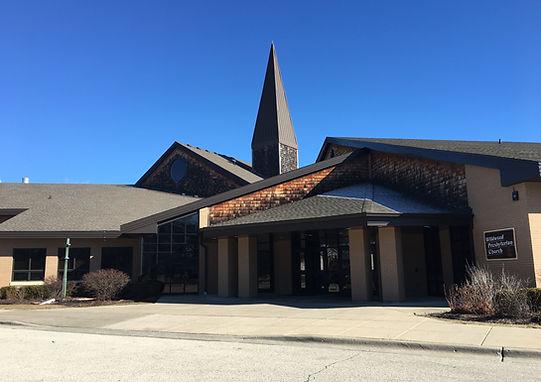 Wildwood Presbyterian Church: The Home of Tiny Treasures Preschool