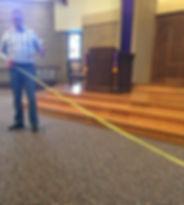 Chapel Time with Pastor Erik