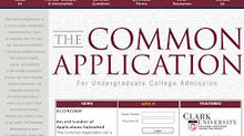 Mastering the Dreaded College Application Essay