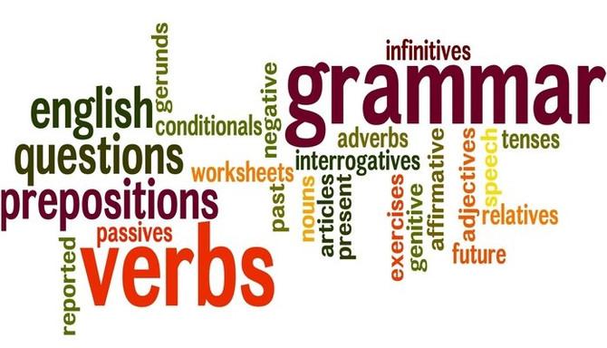 Mastering the ACT: Grammar, Grammar, Grammar