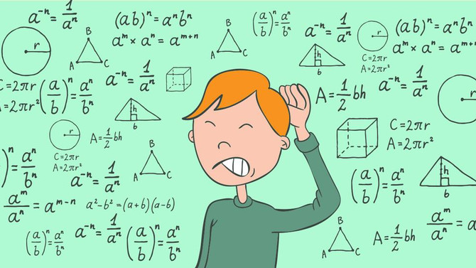 26 Need to Know Math Concepts for the ACT