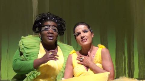 Didon and Anna duet from Les Troyens - Deutsche Oper Berlin