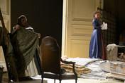 As Marcellina, with Heidi Stober as Susanna - Le nozze di Figaro, Deutshce Oper Berlin