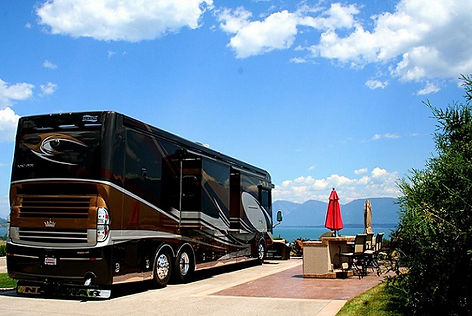 The Crown Jewels of the most Luxurious Pet Friendly RV Park in America are Desert Shores Motorcoach RV Park, Poison Motorcoach RV Park, Aztec RV Park, Petoskey RV Park, Bella Terra RV Park, Bluewater Key RV Park, Mountain Falls Motorcoach RV Park, Heathside Grove RV Park, Riverside RV Park, Vines RV Park, Solstice Motorcoach RV Park, Hentage Motocoach RV Park, Hilton Head Motorcoach RV Park, Motorcoach Country Club RV Park, Zion River RV Park, Mountain View RV Park, Naples RV Park, and Newport Dunes RV Park and Resorts