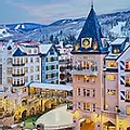 The Arrabelle Vail Colorado.webp
