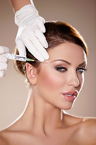 "Botox Injection, Fillers, Fine Lines, Crow's feet, ""11"" Lines -Las Vegas Botox"