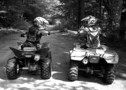 ATV SALES - ATV RENTAL - ATV TOURS