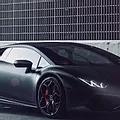 Matta Black  Exotic Car Rental.webp