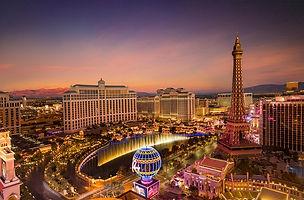 Las Vegas - 'What happens in Vegas; Stays in Vegas' - Now, That's a LIE !
