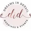 Dreams in Detail Event Planner.webp