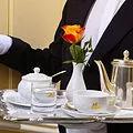 private Room Service Champagne Krug ChaM