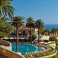 The Resort Hotel at Pelican Hill Resort.