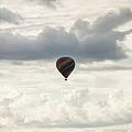 Balloons Above - Hot Air Balloon Ride Be