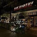 The Wine Bar - Wine Bar restaurant.webp