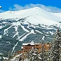 The Lodge & Spa at Breckenridge Village.