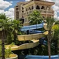 Four Seasons Resort Hotel - Walt Disney