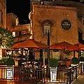 Via Alloro Restaurant - Pet friendly res