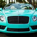 Bentley Beverly Hills - Exotic Cars for