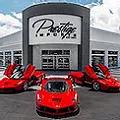 Prestige Imports Miami - Exotic Car For