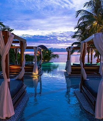 World renowned Hotel