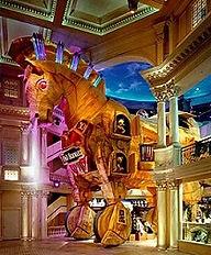 Disney Toy Store - Caesars Palace Las Vegas.jpg - Petfriendlyyellowpages.com - Toy Store