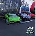 VEM Exotic Car rental.webp