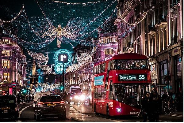 bus tour holidays - london - Jamie Davie