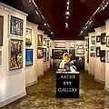 Artist Eye Art gallery.webp