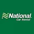 National Car Rental - Pet friendly Car r