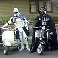 Scootoer rentals - Darth vadar.webp