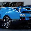 Bugatti  Newport Beach - Exotic Cars for
