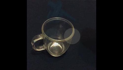 Convenient cup