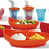 Thumbnail: Silicon Bowl and Plate