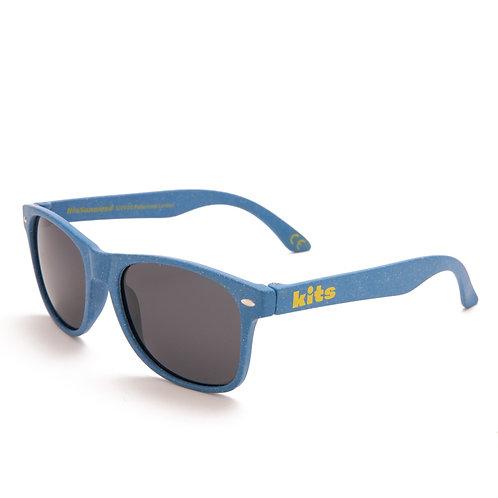 KiTS BioSunnies Classic - Blue