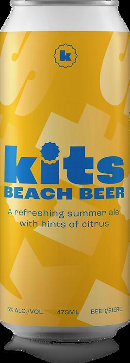 Kits Beach Beer - Summer Ale