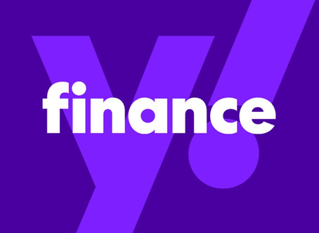 Yahoo Finance Features K. Sparks